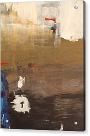 Untitled Acrylic Print by Etel Canalis