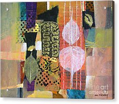 Untitled Acrylic Print by Melody Cleary