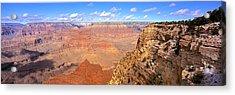 Us, Arizona, Grand Canyon, View Acrylic Print