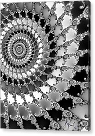 V-08 Acrylic Print
