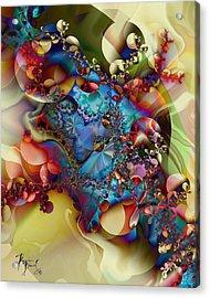 V-09 Acrylic Print