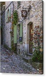 Vaison La Romaine Acrylic Print