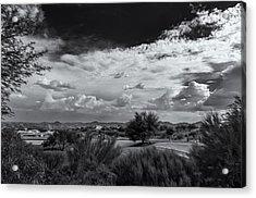 Valley Daydream Acrylic Print