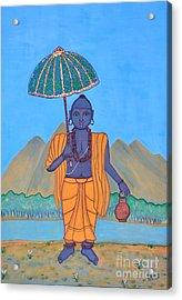 Vamanamurti Acrylic Print