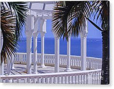 Varanda View Acrylic Print