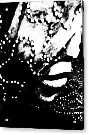 Veiled 713 Acrylic Print