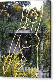Venus De Largo Acrylic Print by Robert Buck