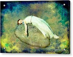 Acrylic Print featuring the photograph Venus by Heather King