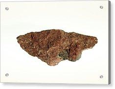 Verrucano Rock Acrylic Print