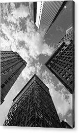 Vertigo Acrylic Print