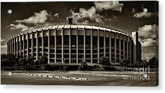 Veterans Stadium 1 Acrylic Print