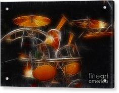 Vh-alex-balance-gb32-fractal Acrylic Print by Gary Gingrich Galleries