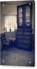 Victorian Room Acrylic Print