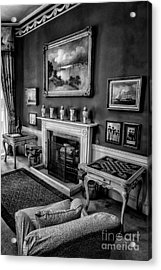 Victorian Style V2 Acrylic Print by Adrian Evans