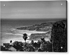 View From Marymount University Acrylic Print