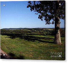 View From Wethersfield Acrylic Print