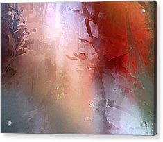 Vii - Kahlan Acrylic Print