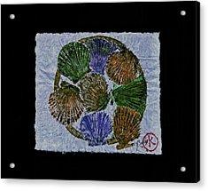 Vineyard Bay Scallops  Acrylic Print