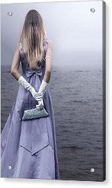 Vintage Handbag Acrylic Print by Joana Kruse