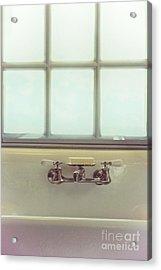 Vintage Soap Acrylic Print by Margie Hurwich