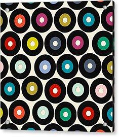 Vinyl Acrylic Print