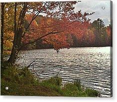 Virginia Landscape Art Acrylic Print