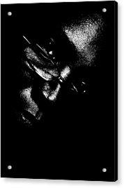Vision Portrait 1 Acrylic Print