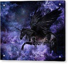 Vivid Dream Acrylic Print