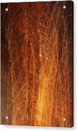 Volcano Acrylic Print