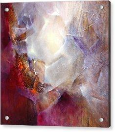 Vom Inneren Leuchten Acrylic Print