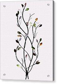 Wall Art 1 Acrylic Print
