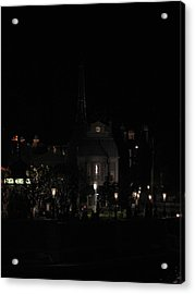 Walt Disney World Resort - Epcot - 121222 Acrylic Print by DC Photographer
