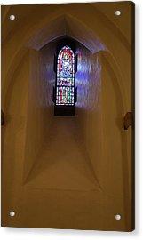 Washington National Cathedral - Washington Dc - 011339 Acrylic Print by DC Photographer