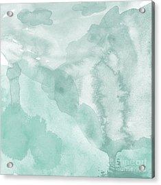 Watercolor Background. Digital Art Acrylic Print