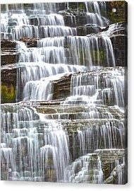 Waters Eternal Flow Acrylic Print