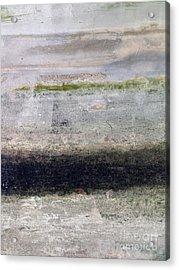 Waterworld #1055 Acrylic Print
