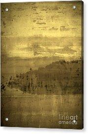 Waterworld #1271 Acrylic Print