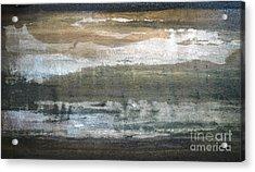 Waterworld #1285 Acrylic Print