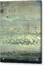 Waterworld #1316 Acrylic Print