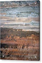 Waterworld #959 Acrylic Print