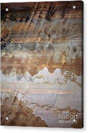 Waterworld #960 Acrylic Print