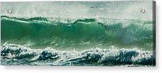 Wave 24 Acrylic Print