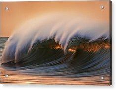 Wave  Mg6894a Acrylic Print