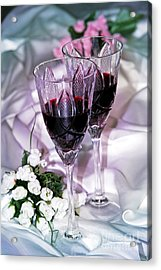 Wedding5 Acrylic Print