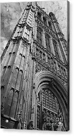 Westminter Abbey Acrylic Print