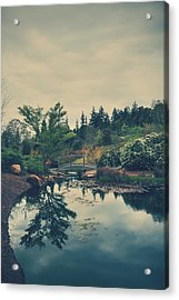 When It's Sweet Acrylic Print by Laurie Search