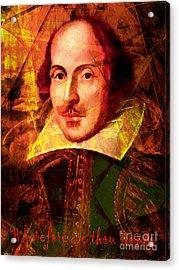 Wherefore Are Thou Romeo 20140122 Acrylic Print