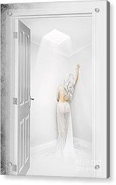 White Room Acrylic Print