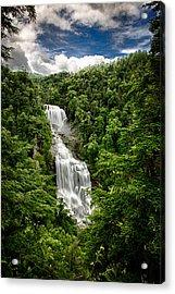Whitewater Falls Acrylic Print
