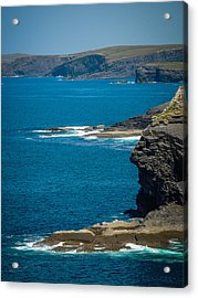 Wild Atlantic Coast Acrylic Print